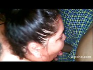 Dominican Sucking Boyfriend