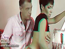 Argentina - Gabriela Dc - Anal - 3D - Divas Club