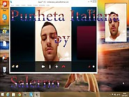 Punheta-Italia-Saleno. Mp4