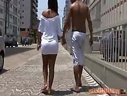 Fine Ass Brazilian