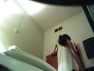 洋式洗面所 Wc Toilet Voyeur Hd Back View Vip 005