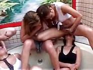 Lesbian Piss Slave - 5