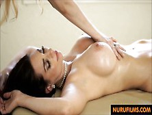 Milf Young Lesbian Erotic Massage