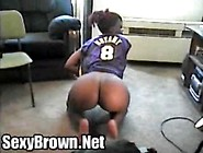 Big Booty Club Sexy Brown Girls Dance Nude.