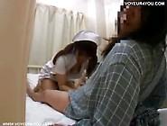 Tokyo Nurses Sex Next Door