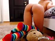 Stunning Webcam Babe Live Show Www. Aocams.  Com (4)