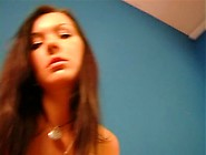 Awesome Teen Domina Molests Her Thrall Pov Style