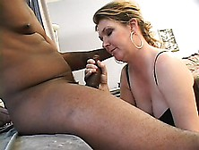 Horny Young Jules Can't Get Enough Of This Black Cock Up Her Sph