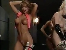1990 Stripclub In The Atl.