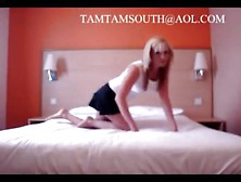 Tamtam -Naughty Bed Pee