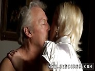 Threesome Eating Pussy And Getting Fucked First Time Bruce Has B