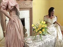 Lesbian Adventures - Victorian Love Letters,  Scene #02