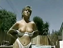 Beverly glen charmed and dangerous 1987 sc 3