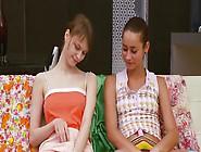 College Girl Beata And Natasha Toy Story