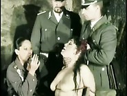 Nazi Torture.  Fake But Fun.