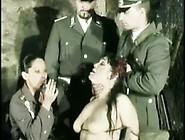 Nazi Torture.  Fake But Fun.