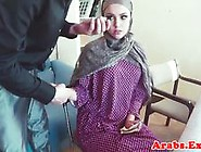 Arab Whore Pussy Fucking For Money Video