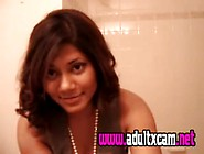 Sexy Thick Ebony Indian Chick Revenge Strip - Ameman