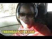 Black Tiny Bitch 4 Foot 3 And Fucking Big Dicks