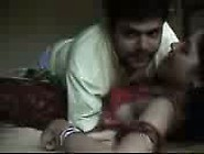 Desi Newly Married Girl With Devar In Hotel Part Ii