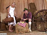 Fairy Tale Hansel And Gretel.  Porn-Version