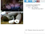 Web Chat (Argentina)