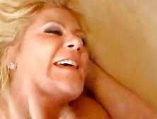 Older Ginger Lynn Anal Fucking