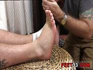 Logan's Boys Talking About Smelly Feet Xxx Hot Athletic Leg