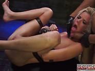 Brutal Footjob And Jennifer Feet Slave And Guy Tied Up Dominated