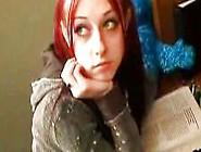 Liz Vicious Sweet Gothic Chick Naughty School