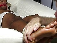 Older Guys Cumming On Other Guys Feet Gay Snapchat Mikey Tied Up