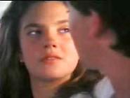 Celebrity Teen Actress Drew Barrymore Hot Rape And