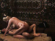 Wicked Sex With My Lewd Russian Mother-In-Law In Living Room