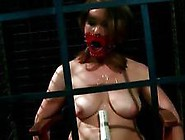 Chubby Slavegirl Getting Humiliated And Punished