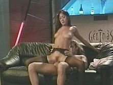 Legendary Bitch Asia Carrera Gets Boned Deep In Her Snatch Until
