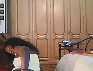 Webcam Amateur Black Ass Anal Fisting