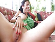 Beautiful Mature Woman Fucked In Her Stunning Pussy