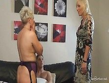 Nastyplace. Org - Stepson Threesome