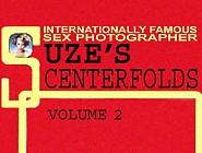 Suze's Hot Reels