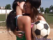 Public Facial Cum Walk Sporty Teens Licking Each Other