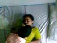 Bangluru Girl Sunitha Hiddencam Recorded Scandal