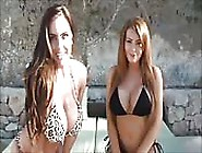 Two Older Women With Big Tits