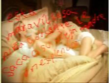 Caliente Joven Rubia Le Lame El Clitoris A Su Vieja Madre