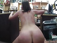 Teen No Tits Anal First Time Customer's Wife Wants The D!
