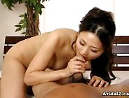 Asian College Sucks In Pov
