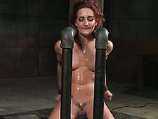 Nurse patient erection suck nipple