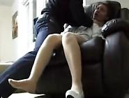 Strangle And Rape