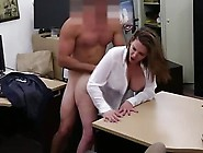 Business Lady Gets Showered With Money Ends Up Blackmailed By Th