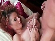 Curvy And Busty Joslyn James Pounded