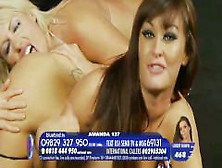 Amanda Rendall & Bailey Cream Naughty